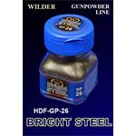Bright Steel Pigments