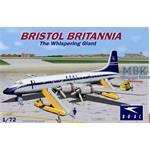 B.O.A.C. Bristol Britannia