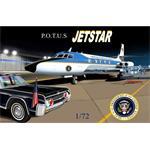 POTUS Jetstar