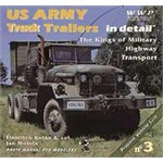 Green Line Band 03 \'US Army Truck Tractors in Det