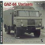 Green Line Band 06 \'GAZ-66 in Detail\'