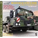 Green Line Band 10 \'Bundeswehr Tank Transporters
