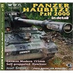 Green Line Band 11 \'Panzerhaubitze 2000 in Detail