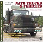 Green Line Band 13 \'NATO Trucks & Vehicles in Det