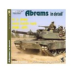 Green Line Band 18 \'Abrams M1A1 AIM in Detail\'