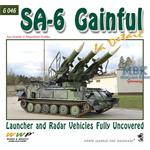 Sa-6 Gainful/SURN   in Detail