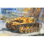 Sturmgeschütz 40 Ausf. G Sd Kfz 142/1