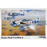 Focke Wulf Fw 190A8  1/32   (ST21)