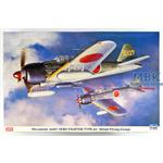 Mitsubishi A6M7 Zero Fighter Type 6  -Limitiert-
