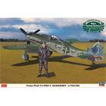 Focke Wulf FW190D  9  Barkhorn 1/32  LIMITIERT