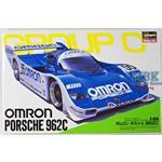 Omron Porsche 962C  1/24
