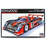 Kenwood Kremer Porsche 962C  1/24