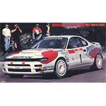 Toyota Celica Turbo 4WD Tour de Corse 1992   1/24