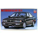 Mitsubishi Galant VR4   1/24