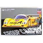 Porsche 962C   1/24