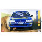 Subaru Legacy RS 1993 Neuseeland Rally   1/24