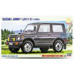 Suzuki Jimmy JA11-5   1/24  (HC22)
