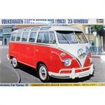 Volkswagen Typ 2 Micro Bus 1963