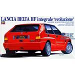 Lancia Delta HF Integrale Evoluzion    1/24