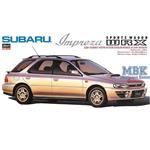 Subaru Impreza Sports WRX