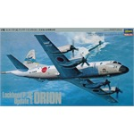 P-3C Orion Update II JMSDF Anti-Submarine Aircraft