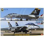 F14A/ B Tomcat Jolly Rogers 2 Kits   1/72  (SP346)
