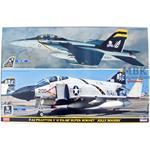 F4J Phantom & FA18F Jolly Rogers Kits 1/72 (SP347)