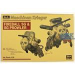 Maschinenkrieger: Fireball SG & SG Prowler 1:20