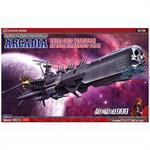 Captain Harlock Arcadia
