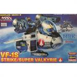 VF-1S Strike/Super Valkyrie