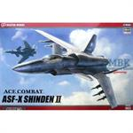 Ace Combat Shinden 2