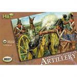 Österreichische Artillerie