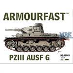 Panzer III Ausf. G (2er Set)