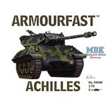 Achilles British Tank Destroyer (2er Set)