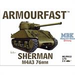 Sherman M4A3 76mm (2er Set)