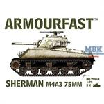 Sherman M4A3 75mm (2er Set)