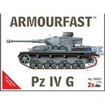 Panzer IV Ausf. G (2er Set)