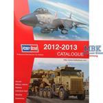 Hobby Boss Katalog 2012-2013