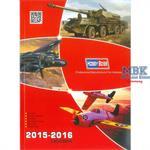 Hobby Boss Katalog 2015-2016