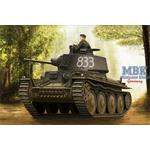 German Panzer 38(t) Ausf. E/F