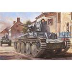 German Panzer Befehlswagen 38(t) Ausf.B