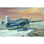 US F4F-3S Wildcatfish