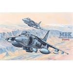 AV-8B Harrier II in 1:18