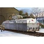 Sov. Armoured Train