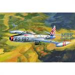 F-84 E Thunderjet