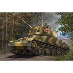 Hungarian 40M Nimrod AA Gun