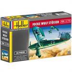 Focke-Wulf Fw-56 Stösser