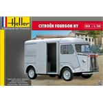 Citroen Fourgon HY