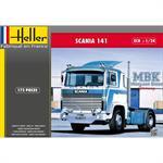 Scania 141 Gervais