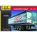 Refrigerated Lorry Trailer